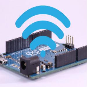 arduino inalambrico conecta la placa a internet sin cables 5c82b8e5071c2 - Electrogeek