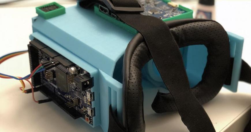 relativty es un auricular vr de bajo costo que puede construir usted mismo 5d07f76a7ed51 - Electrogeek