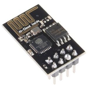 ESP 01 - Electrogeek