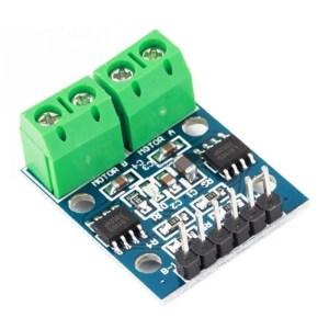 L9110S Motor paso a paso de puente H doble DC controlador de Motor paso a paso.jpg 640x640 - Electrogeek