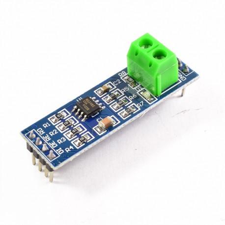 modulo rs485 a serial ttl - Electrogeek