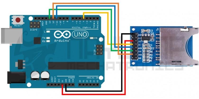 tutorial arduino y memoria sd y micro sd 5e84c4fabe87c - Electrogeek