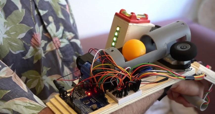 el pongmate cybercannon mark iii es una forma segura de nunca perder en la cerveza pong 5f24b8b4cb5b3 - Electrogeek