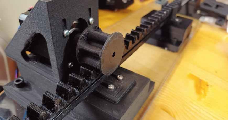 silbato deslizante controlado por midi hecho con un arduino due 5f45b5b094e3d - Electrogeek
