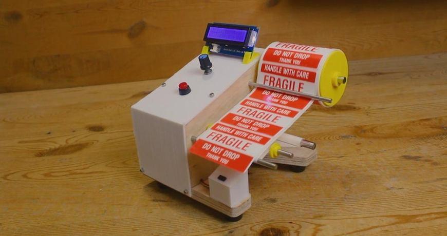 esta maquina dispensa etiquetas por lo que es mas facil despegarlas 5f98bce8e7dee - Electrogeek