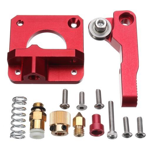 kit extrusor creality metalico ender 3 pro cr10 cr10s 1908 2147 - Electrogeek