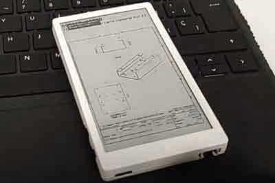 mostrar planos en un m5paper desde erp pdm 600f6c9819e1e - Electrogeek