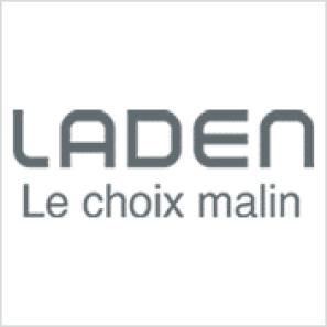 Contacter le Service Client de Laden