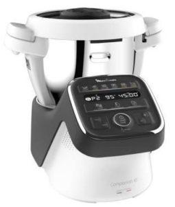 les 7 meilleurs robots cuiseurs 2020