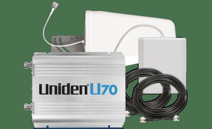 Uniden U70 Kit