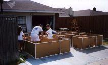 Maze construction 1