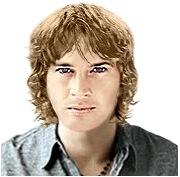 Jim Morrison?