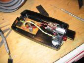 """black box"" & circuit guts"