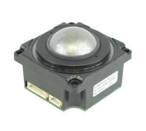 X38-unit trackball
