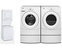 Assistência Técnica para Máquinas de Lavar e Secar