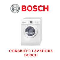 Conserto Lavadora Bosch