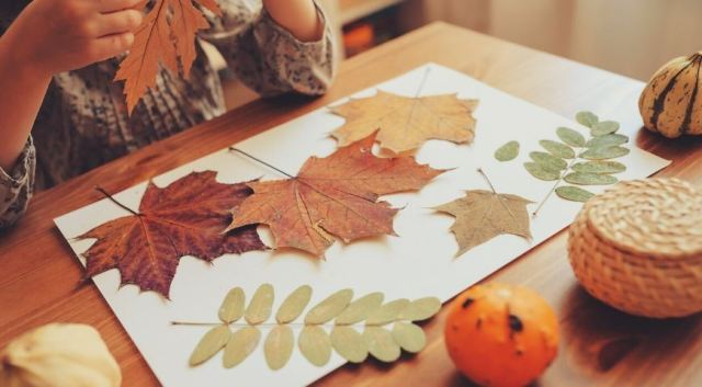 seasonal activities for online therapy sessions