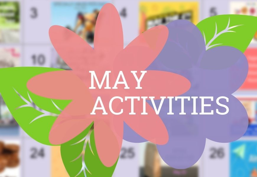 free speech therapy and activities May 2021