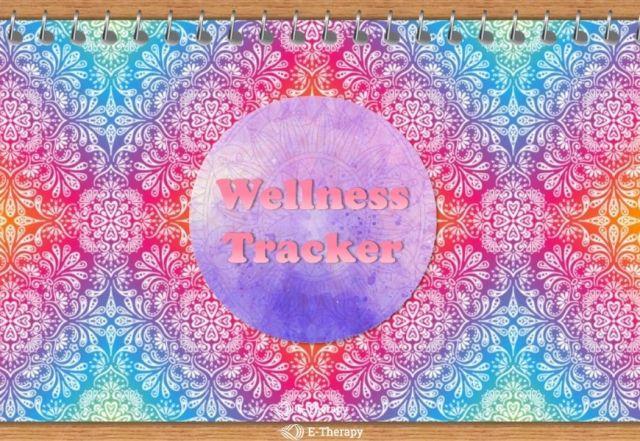digital wellness tracker