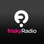 Felix Cage on Frisky Radio
