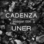 "UNER inserts ""State For A Track"" in his two Cadenza podcasts"