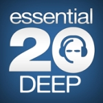 Traxsource Deep Essential 20 - Love Again (Marcin Czubala Remix)