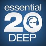 Felix Cage feat. Lazarusman – Love Again (Marcin Czubala Remix) selected in Deep Essential 20 on Traxsource.com