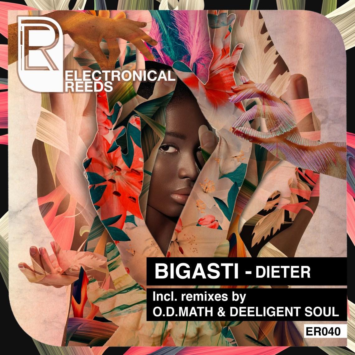 Bigasti - Dieter (incl. O.D.Math & Deeligent Soul Remix) - Electronical Reeds