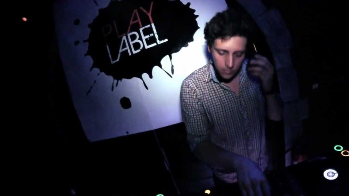Play Label 4th Bday Bash with Electronical Reeds @ Wood (Brussels)