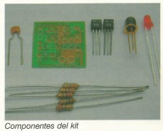 KIT 33 componentes