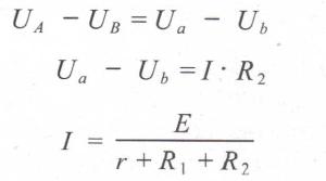 Teven formula