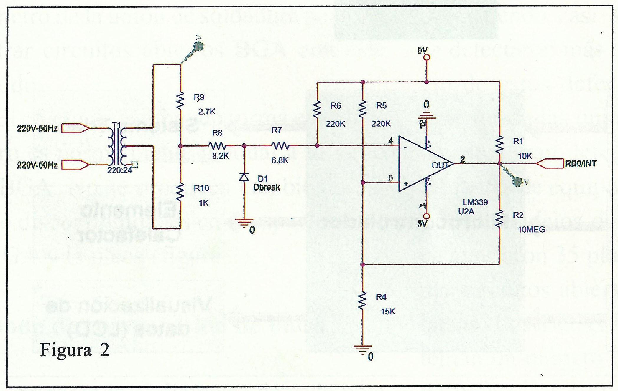 Circuito Optoacoplador : Montaje regulador pid para control de temperatura con entrega