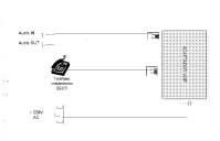 Esquema instalación del adaptador Voip 1