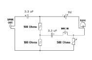 Esquema adaptador sin transformador 1