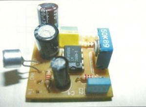 APRENDE PRACTICANDO / Amplificador personal