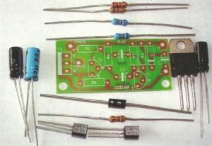 APRENDE PRACTICANDO / Circuito Electrificador
