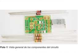 Grabador fotocomponentes