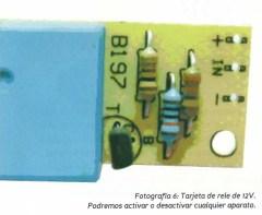 Inhibidor de mandos foto 6