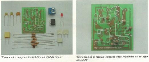 KIT 35 componentes1