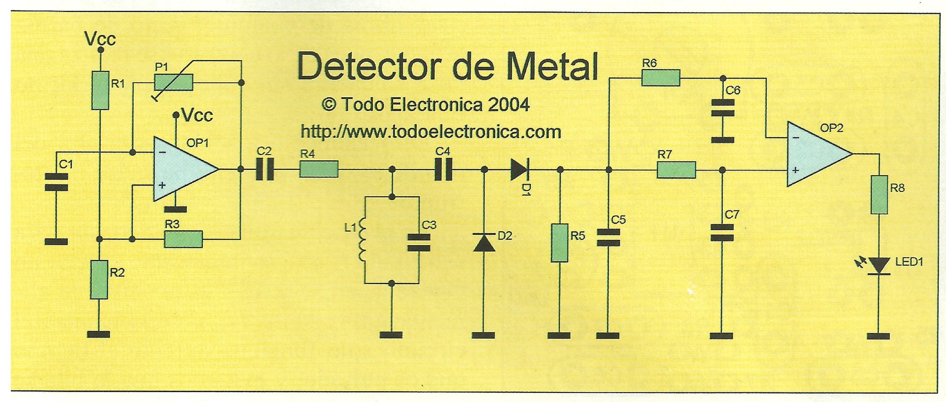 Circuito De Electronica : Circuito integrado electrónica prácticas ppt descargar