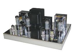 KITS / Amplificador a válbulas HIFI 30w