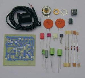 KITS / Amplificador para teléfono