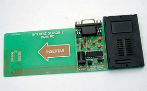 Interfaz para PC