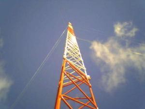 Equipos de sonido – Equipos de emisión y recepción de radio II