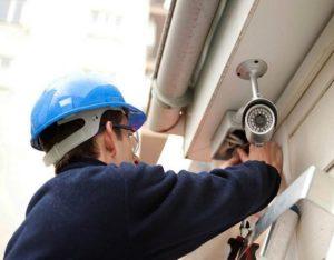 Cómo instalar un sistema de cámaras de vigilancia CCTV
