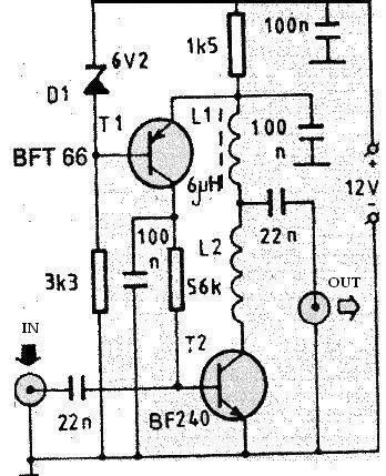 Image Result For Datasheet Transistor Bc557