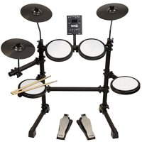 alesis sr18 drum machine with effects engine electronic drum set shop. Black Bedroom Furniture Sets. Home Design Ideas
