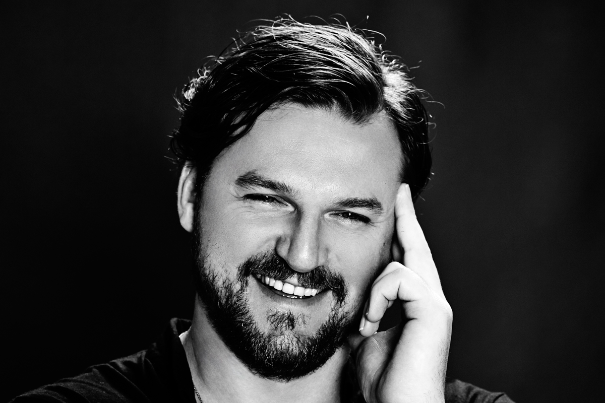 Solomun Releases A New Compilation Based On His Own Remixes (Stream)