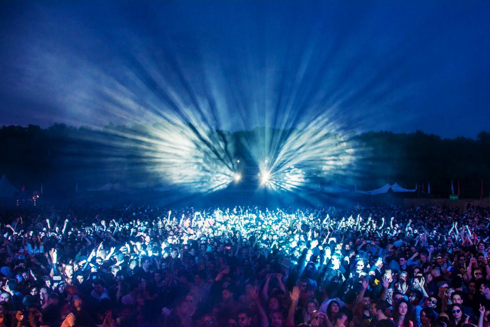 Review: Diynamic  Festival Amsterdam 2016