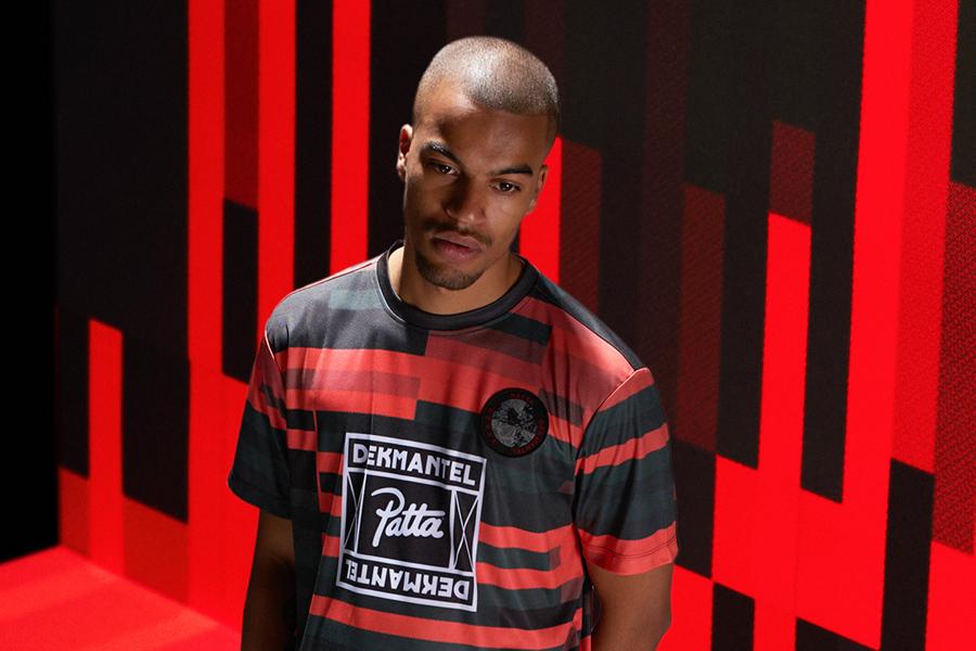 Dekmantel Joins Forces With Streetwear Patta (Stream)